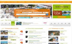 Camping : Easyvoyage fait l'acquisition de la plate-forme Toocamp