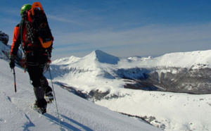 Cantal in Auvergne: a winter sports destination well worth discovering