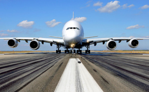 Mexique : Air France déploie l'A380 sur Mexico