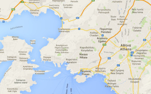 Grèce : un groupe chinois s'apprête à racheter le port du Pirée