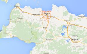Indonésie : plusieurs morts dans des attentats à Jakarta