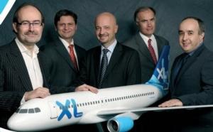 XL Airways rajoute Figari, la Sicile, Phuket et Nassau dans les GDS