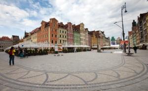 Wroclaw capitale européenne de la culture : demandez le programme!