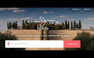 Holidu : un nouveau comparateur de locations de vacances