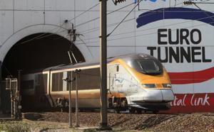 Eurotunnel : le trafic Eurostar recule de 6 % au 4e trimestre 2015