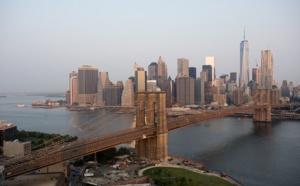 New York : plus de 58 millions de visiteurs en 2015