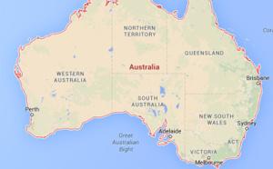Australie : attention aux feux de brousse dans le Sud, l'Ouest et en Tasmanie !