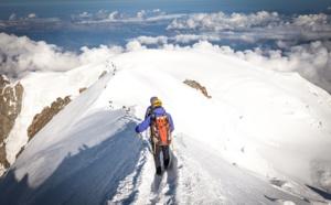 Google propose une ascension virtuelle du Mont Blanc