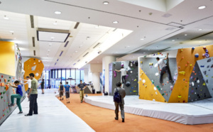 CNIT Move: new sports and leisure destination in Paris