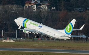 Transavia : vols Orly-Corfou et Lyon-Agadir pour l'été 2016