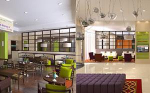 Russie : Courtyard by Marriott a ouvert un hôtel à Nizhny Novgorod le 18 décembre 2015