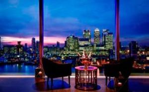 Royaume-Uni : IHG ouvre l'InterContinental London The O2