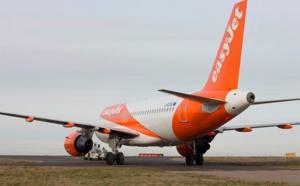 easyJet : 16,1 millions de passagers (+8,1 %) transportés en 2015
