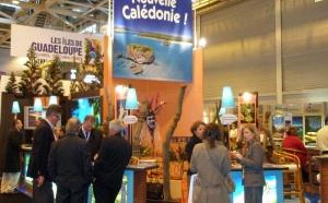 Nouvelle-Calédonie : capacités supplémentaires au départ de Paris