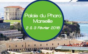 Marseille : 5e édition du MICE Place les 2 et 3 février 2016 au Palais du Pharo