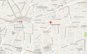 Espagne : l'hôtel W Madrid ouvrira en 2018