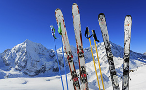 MMV Launches an All Included Ski offer