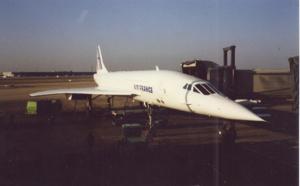 Concorde : il prenait son envol il y a tout juste 40 ans !