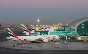 Dubaï : l'aéroport reste le numéro un mondial dans l'accueil des passagers internationaux