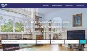 Housetrip propose le paiement différé et l'annulation gratuite