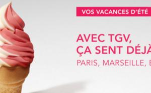 Voyages-Sncf.com ouvre les ventes de billets TGV pour l'été 2016