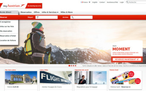 Austrian Airlines et Asiana Airlines en code share