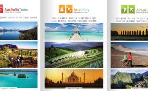 Asie Infiny lance le Sri Lanka et les Maldives