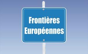 Contrôles aux frontières : la France pourrait perdre 1 milliard € de recettes touristiques par an