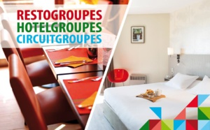 Hotelgroupes - Restogroupes : 3 salons du tourisme de groupes en mars 2016