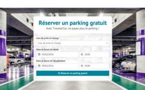 La Réunion : TravelerCar présent à l'aéroport Roland Garros