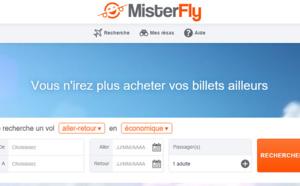 MisterFly : accord de distribution avec Boiloris