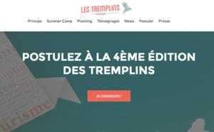 Les Tremplins by Voyage Privé : lancement de la 4ème édition