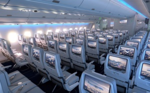 Finnair poursuit sa conquête de l'Asie et y ouvre 2 nouvelles destinations