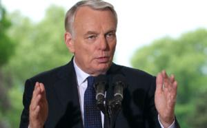 Remaniement ministériel : Jean-Marc Ayrault succède à Laurent Fabius au Quai d'Orsay