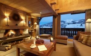 Haute-Savoie: l'Alpaga Megève, new facility of the group Les Hôtels d'en Haut