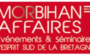 Morbihan Affaires : +10% de CA pour la majorité des structures membres en 2015