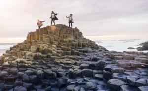 Irlande : une campagne TV et digitale pour promouvoir la destination en France