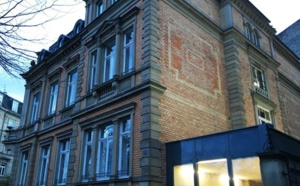 Alsace: new Adonis hotel opens in Strasbourg