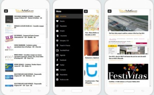 TourMaG.com sort une nouvelle version de son application mobile !