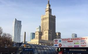 Pologne : Varsovie, capitale de la mémoire