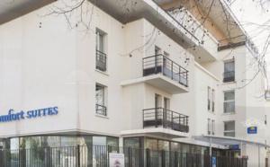 Choice Hotels Europe ouvre le Comfort Suites Port-Marly Paris Ouest