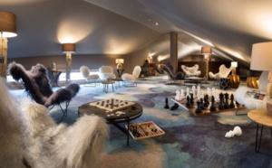 Savoie: a new boutique-hotel, Le Taos, opens in Tignes
