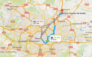 CDG Express : pour l'Arafer, ce n'est pas à la SNCF mais à l'Etat d'investir