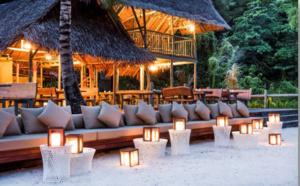 Thaïlande : le Point Yamu ouvre une plage privée sur l'île de Naka Yai