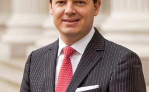 Charlie Parker nommé DG du Four Seasons Hotel London at Ten Trinity Square