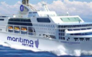 Maritima Ferries : P. Rocca présente son projet de cession au tribunal de commerce