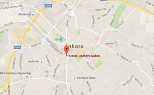 """Attentat d'Ankara : le Quai d'Orsay appelle à """"la plus grande vigilance"""""""