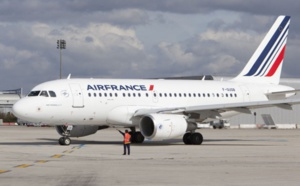 La Case de l'Oncle Dom : Air France... trop beau pour être vrai ?