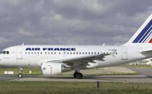 Air France lance une nouvelle ligne Bordeaux / Montpellier