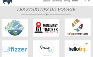 Les Start-ups Du Voyage veulent bouleverser les tendances du tourisme en France